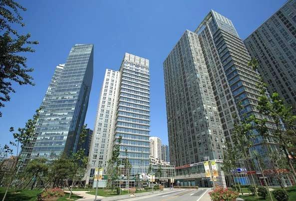 北京远洋国际中心